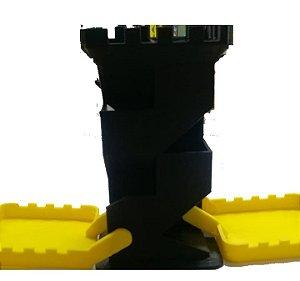 Torre de Dados Dupla 3D- Cores sob consulta