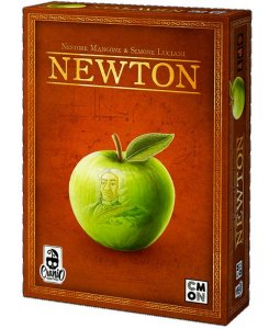 Newton +mini 1º Jogador