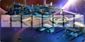 Playmat para Star Realms