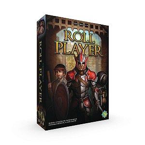 Roll Player+ Brinde: Tabuleiro de personagem extra