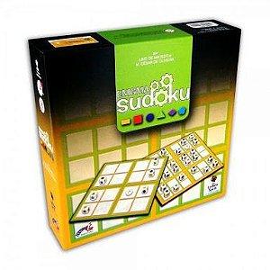 Enigma Sudoku