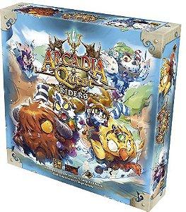 Arcadia Quest Riders