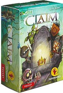 Claim + Promo Grátis