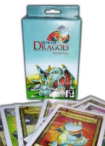Escola de Dragões + Expansão
