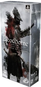 Bloodborne: Card Game - Expansão Pesadelo do Caçador