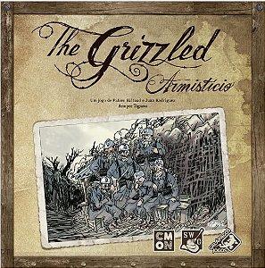 The Grizzled: Armistício Brinde: 1 Cardholder Magnético