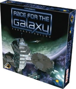 Race for the Galaxy - Grátis Sleeves