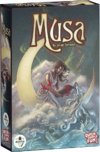 Musa (Pré-venda)