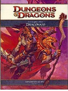 Dungeons & Dragons - Draconato