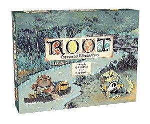 Root:Expansão Ribeirinhos