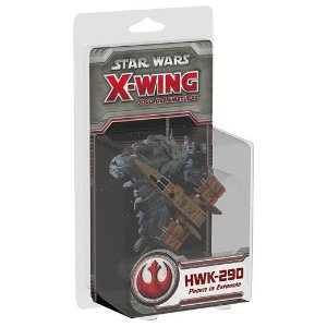 Star Wars X-Wing HWK-290