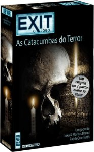 Exit- As Catacumbas do Terror