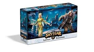 Skytear Liothan (Expansão)