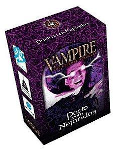 Vampire Pacto com Nefandos