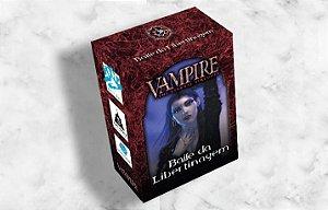 Vampire Baile da Libertinagem