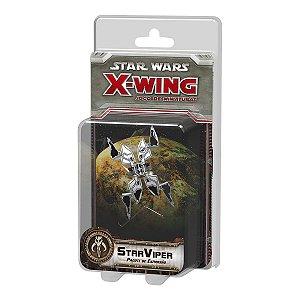 Star Wars X-Wing Star Viper