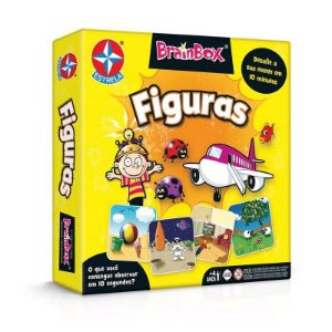 BrainBox - Figuras