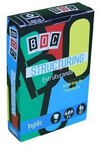 Structuring - Estruturando