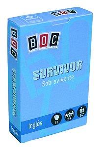 Survivor - Sobrevivente