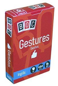 Gestures - Gestos
