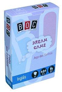 Dream Game - Jogo dos Sonhos