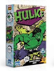 Hulk! Quebra-Cabeça Nano - 500 Peças