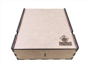 Insert (Caixa Organizadora) para o jogo Patuscada