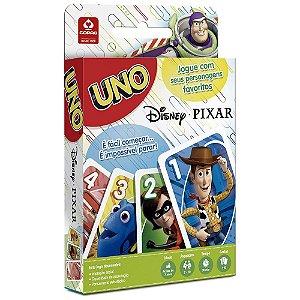 Uno Disney Pixar