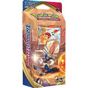 Pokemon Espada e Escudo - Cinderace