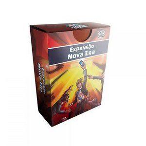 Vossa Excelência - Expansão Nova Era