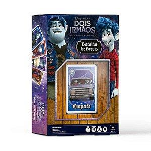 Disney Pixar - Dois Irmãos Uma Jornada Fanstástica - Batalha de Heróis