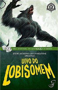 Uivo do Lobisomem - Livro Jogo