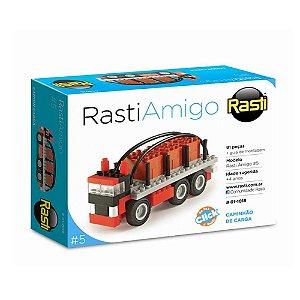 Rasti Amigo - Caminhão de Carga
