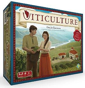 Viticulture (Pré-venda)