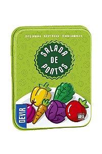 Salada de Pontos + Sleeves Grátis