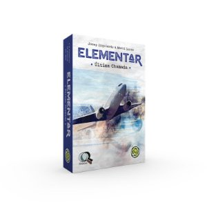 Elementar - Última Chamada