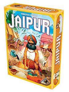 Jaipur + Sleeves Grátis