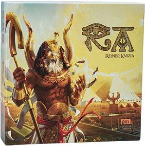 RA (Pré-venda)