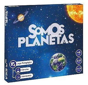 Somos Planetas