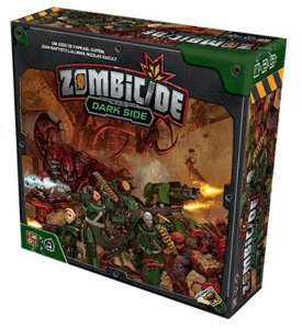 Zombicide Invader : Dark Side