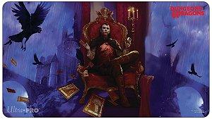 Dungeons & Dragons - Count Strahd von Zarovich Playmat