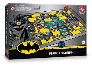 Batman Perigo em Gotham