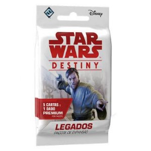 Star Wars Destiny Legados - Booster