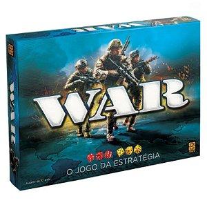 War: O jogo da Estratégia