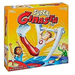 Super Ginasta Jogo