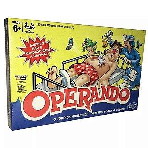 Jogo Operando
