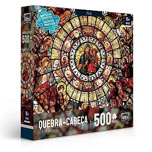 Quebra-Cabeça 500 peças - Arte Sacra