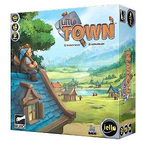 Little Town+ Promo + Recursos 3D+ sleeves