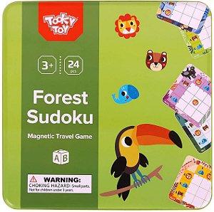 Forest Sudoku