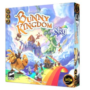 Bunny Kingdom in the Sky  (Expansão)